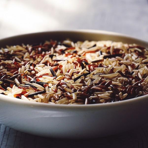 Ориз басмати бял 1kg