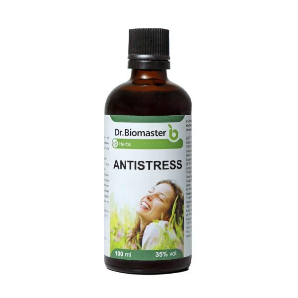 Антистрес тинктура – 100 мл