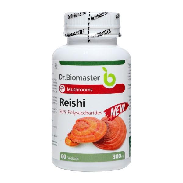 Рейши 30% полизахариди