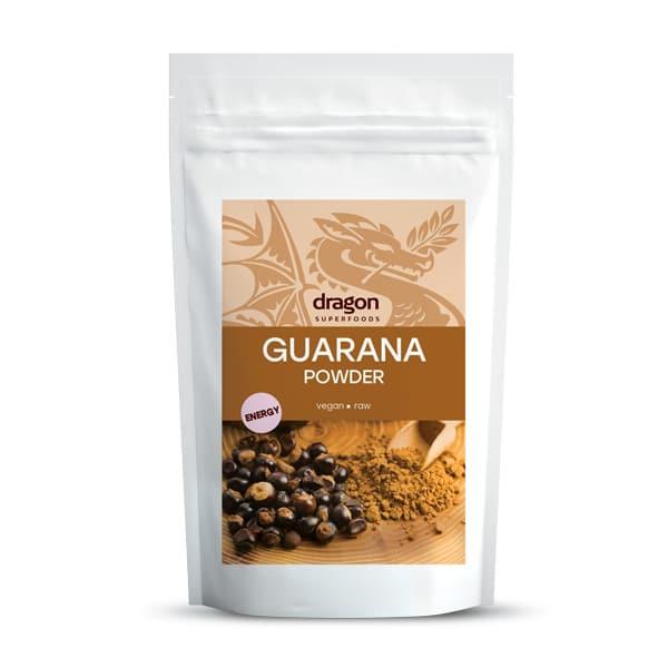Гуарана на прах 100g
