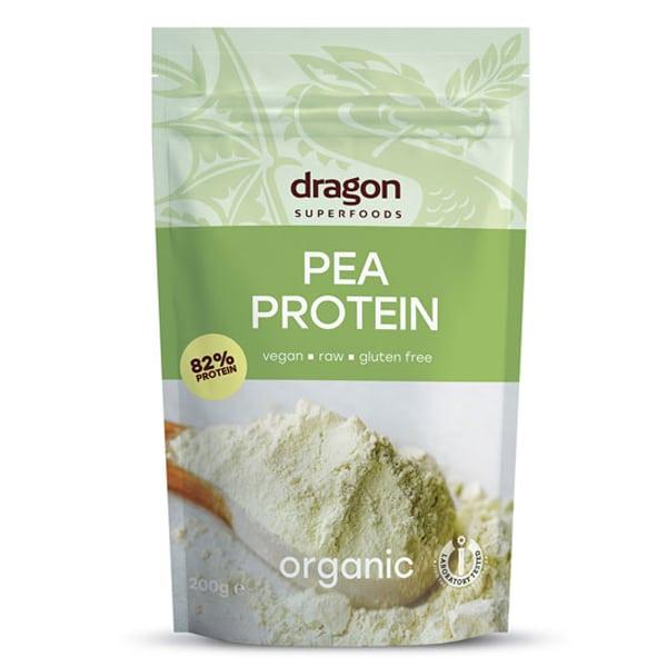 Протеин от грах 200g
