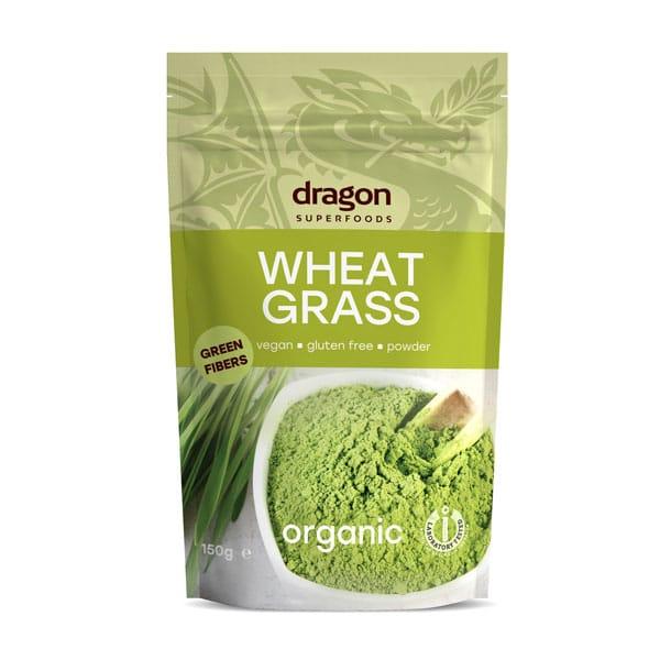 Пшенични стръкове на прах 150g