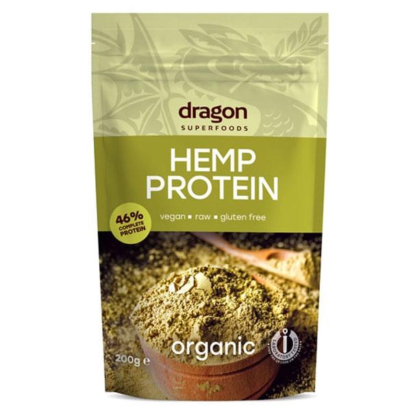 Конопен протеин 200g