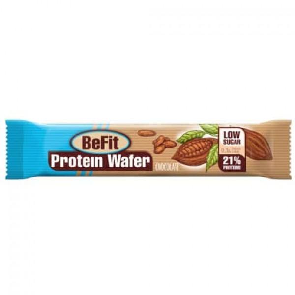 Протеинова вафла 21% с шоколад 40g