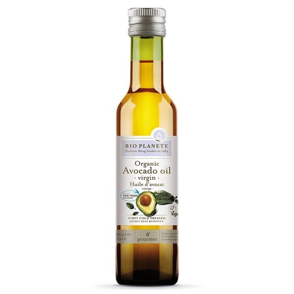 Авокадово масло 250ml