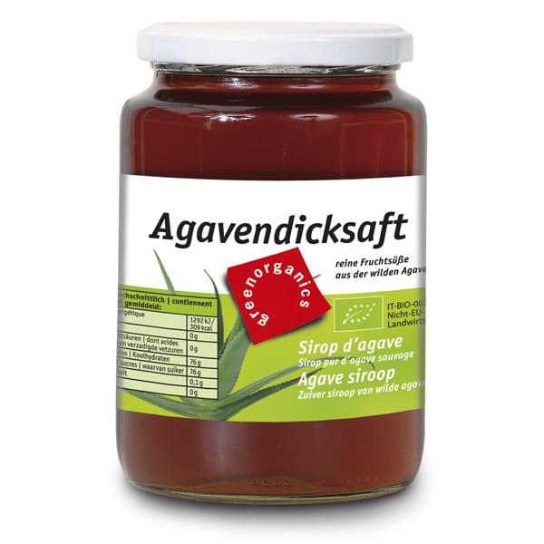 Сироп от агаве 1kg