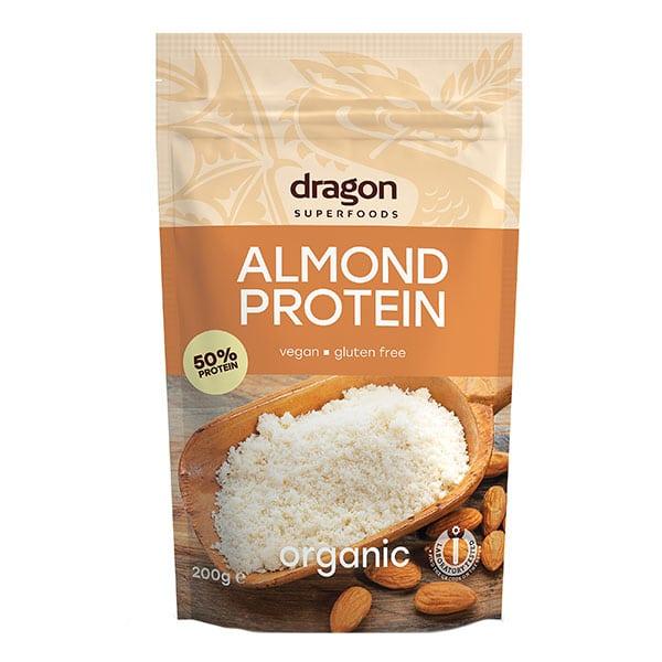 Протеин от бадеми 200g