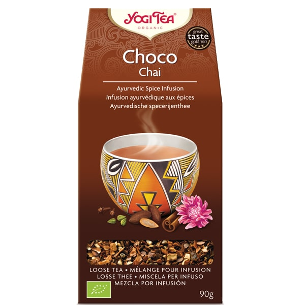 Йоги чай Шоко 90g