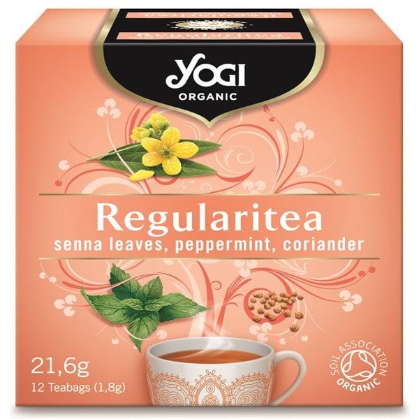 Чай Добър Метаболизъм,12 пак. 21,6g