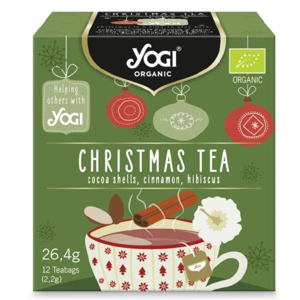 Чай Коледен, 12 пак. 26,4g