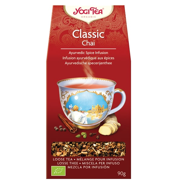 Йоги чай Класик 90g
