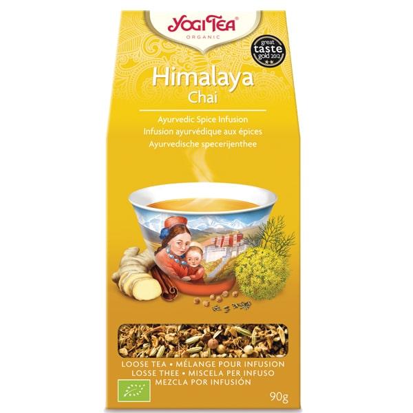 Йоги чай Хималая 90g