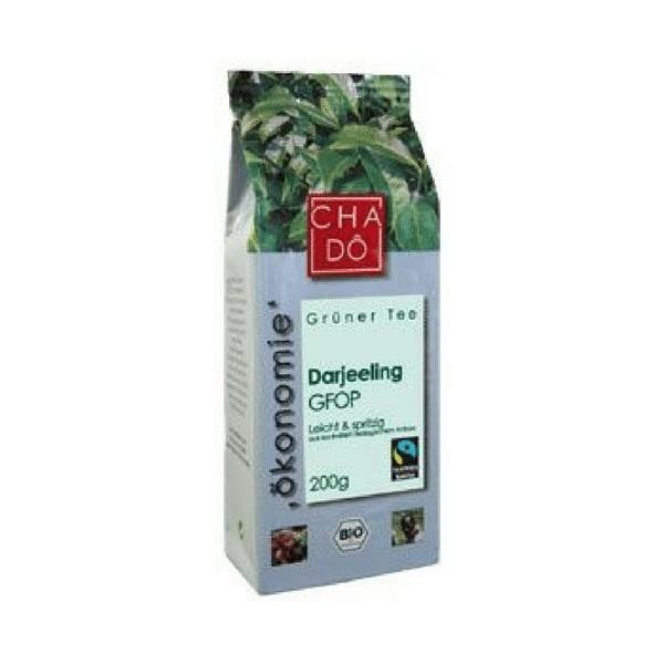Зелен чай Darjeeling 200g