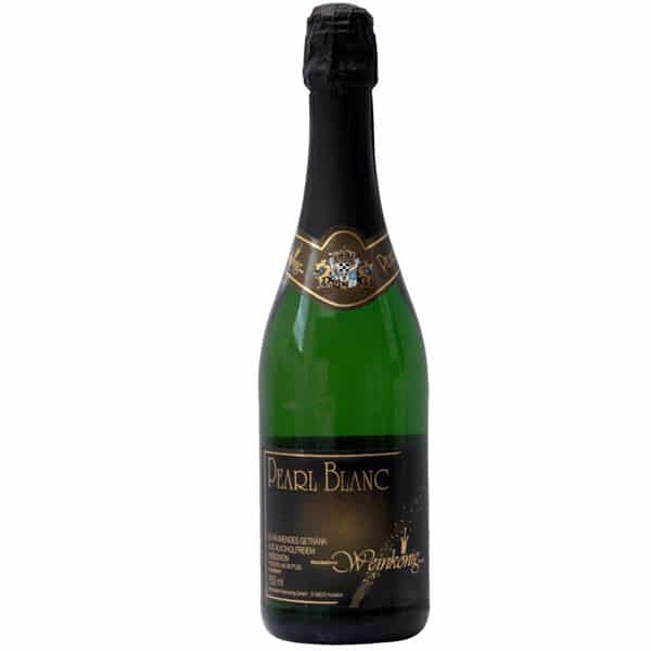 Шампанско (безалкохолно) 750ml