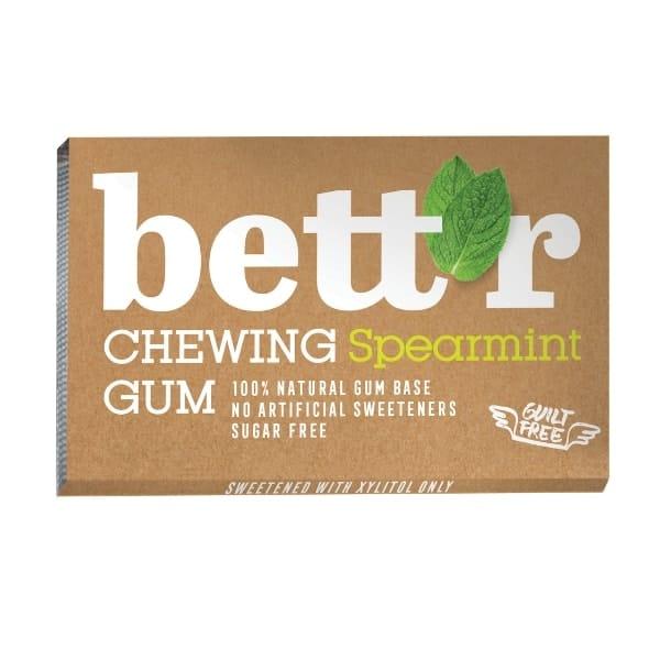 Дъвка без захар с ксилитол (Spearmint) 17g
