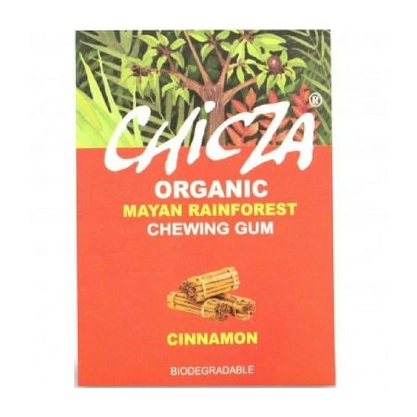 Дъвки Chicza канела 30g