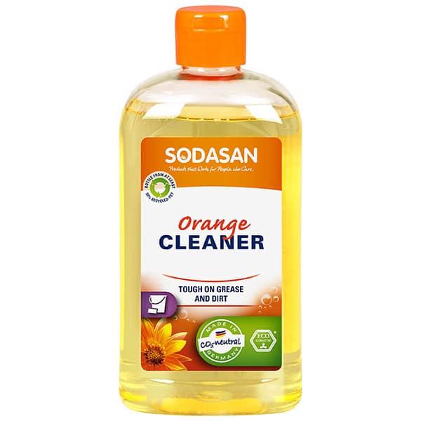 Универсален почистващ препарат портокал, 500ml