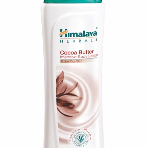 ХИМАЛАЯ Овлажняващ лосион за тяло с какаово масло 200 мл