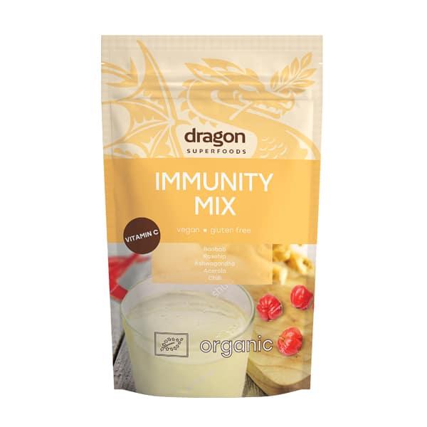 Функционален микс Immunity Mix 150g