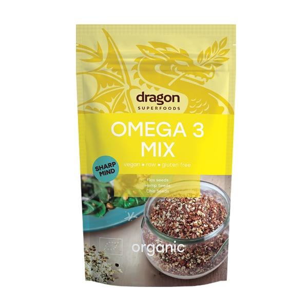 Функционален микс Omega 3 Mix 200g