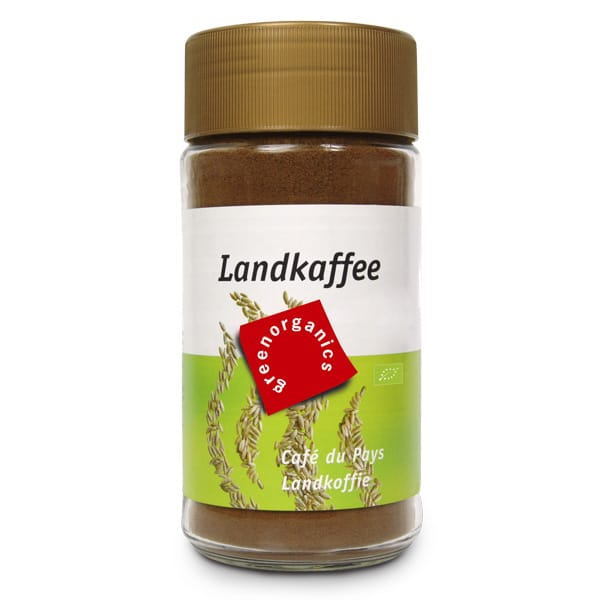 Кафе от зърнени култури 100g
