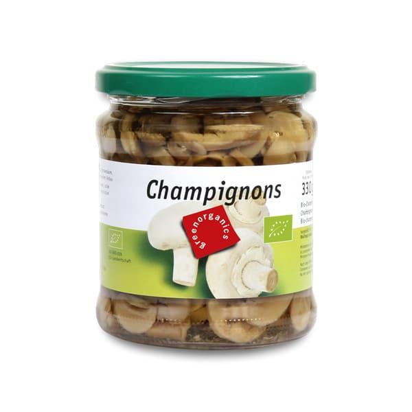 Печурки буркан 280g
