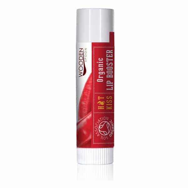 Балсам за устни Hot Kiss, 4,3ml