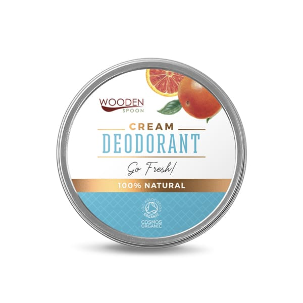 Крем-дезодорант Go Fresh 60ml