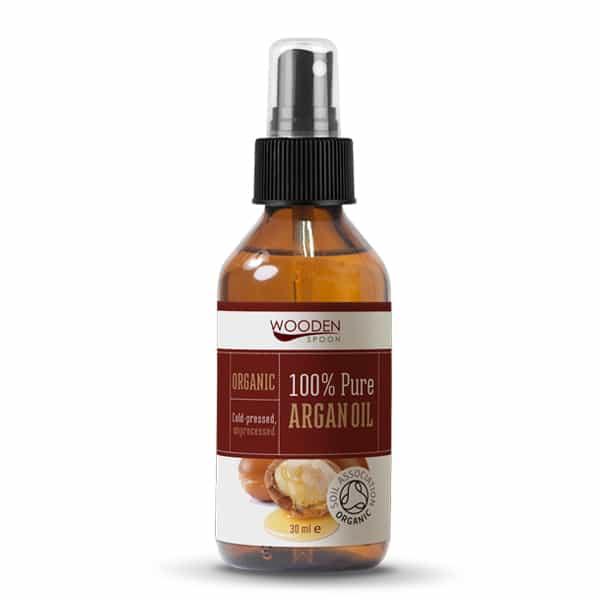 100% Арганово масло 30ml
