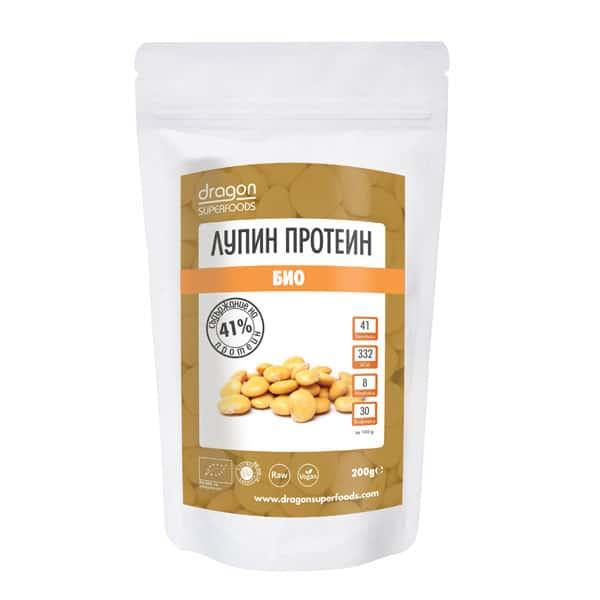Лупин протеин 200g