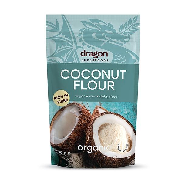 Брашно от кокос 200g