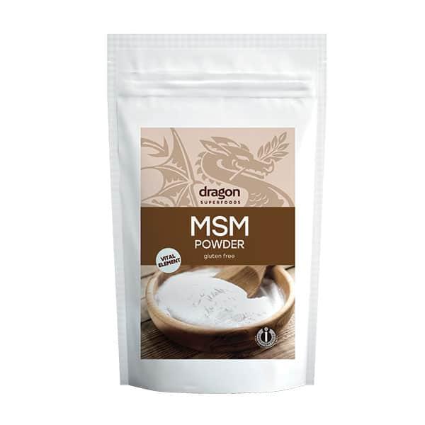 МСМ на прах 200g