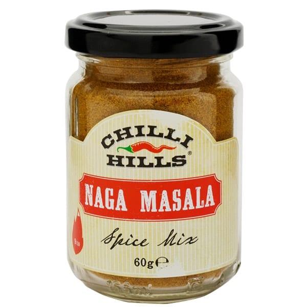 Лют микс Нага Масала 60g