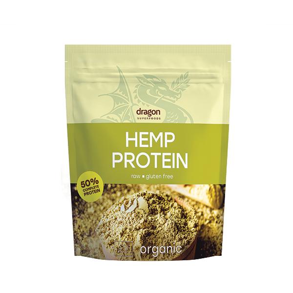 Протеин от Конопено Семе на Прах 50%, 1,5kg БИО
