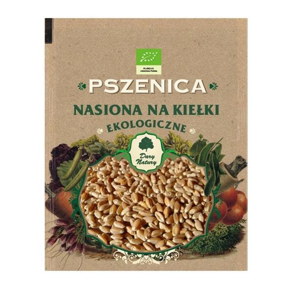 Семена за покълване от пшеница 50g