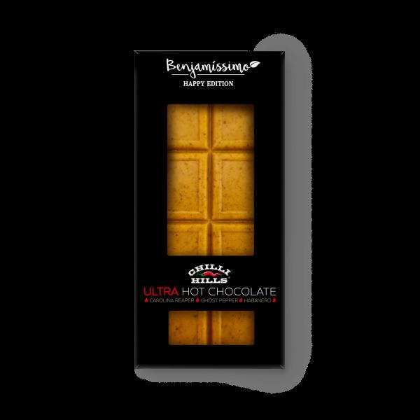 Ултра Лют Шоколад Benjamissimo  60 грама
