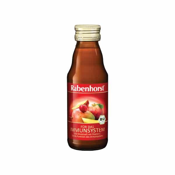 Натурален сок за имунната система 125ml