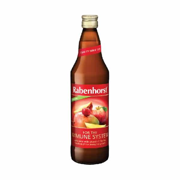 Натурален сок за имунната система 750ml