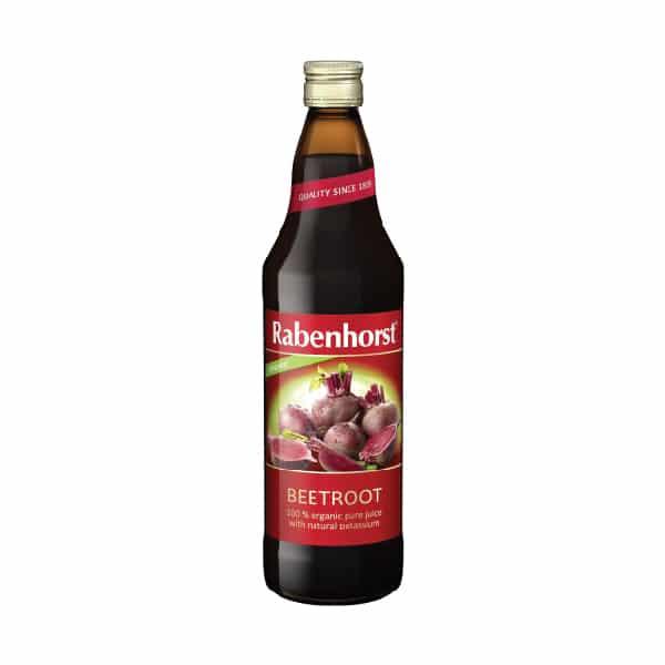 Натурален сок от червено цвекло 750ml