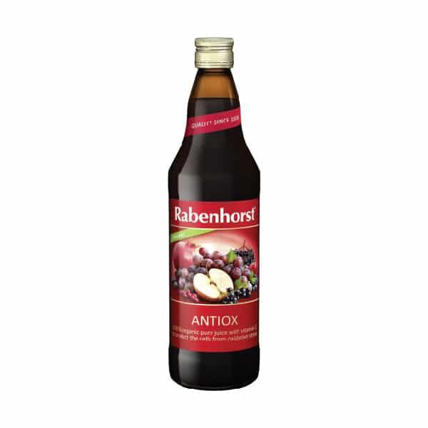 Натурален сок Antiox 750ml