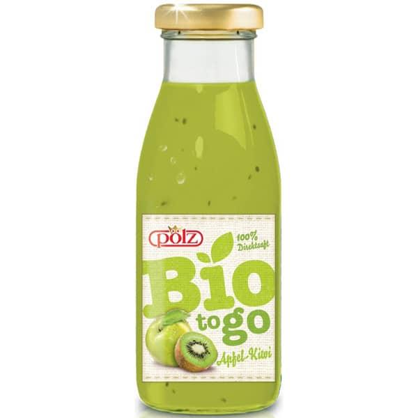 Плодова напитка с киви 250ml