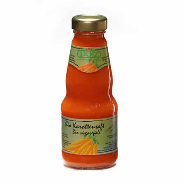Сок моркови 100% 1L