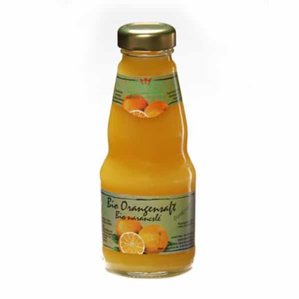 Сок портокал 100% 1L