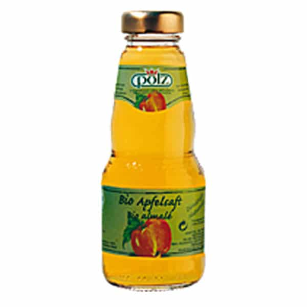 Сок ябълка 100% 1L