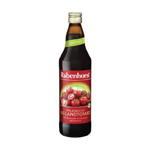 Натурален сок от домати 750ml