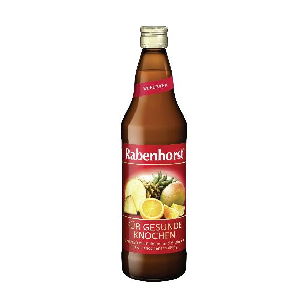 Натурален сок за здрави кости 750ml