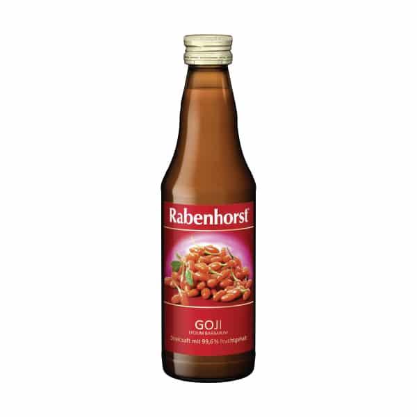 Натурален сок от годжи бери 330ml