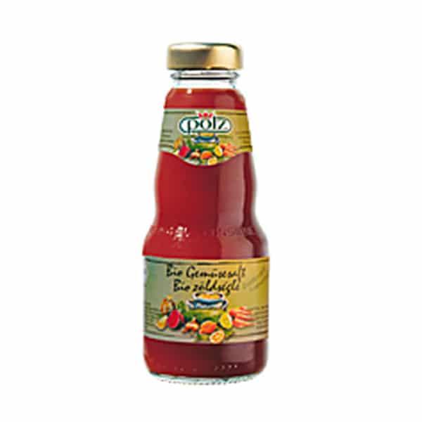 Сок зеленчуков коктейл 1L