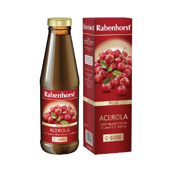 Натурален сок от ацерола 450ml