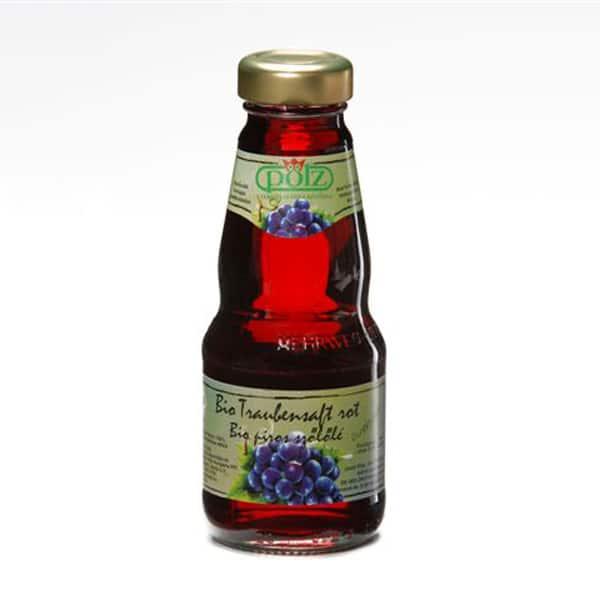 Сок грозде 100% 1L